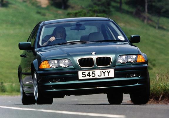【BMWリコール】BMW 3シリーズ 1万0963台をリコール