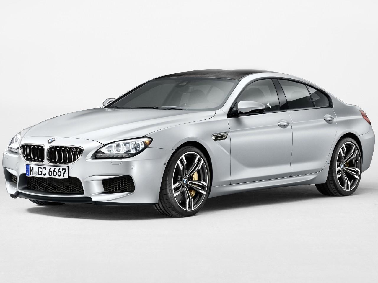 【BMWリコール】BMW M6 グランクーペ 364台をリコール