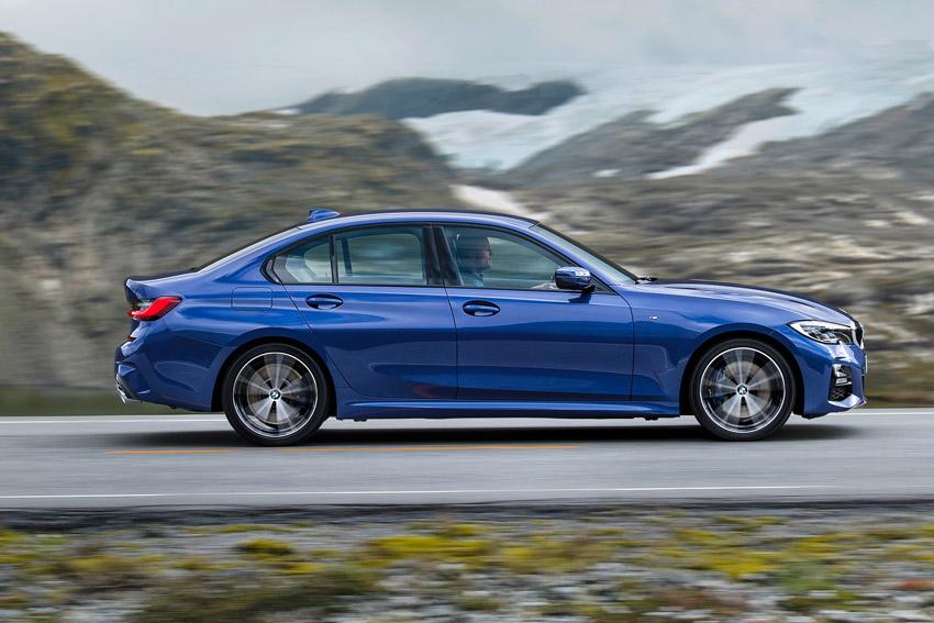 【BMWリコール】BMW 320d xDrive 567台をリコール
