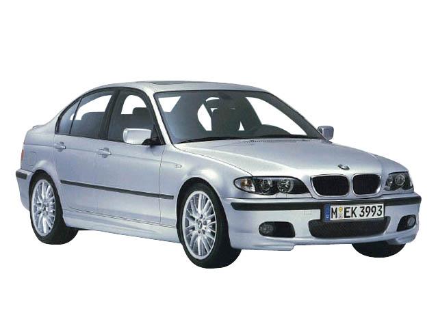 【BMWリコール】BMW 3シリーズ 9車種1万1000台をエアバッグ不具合で再リコール
