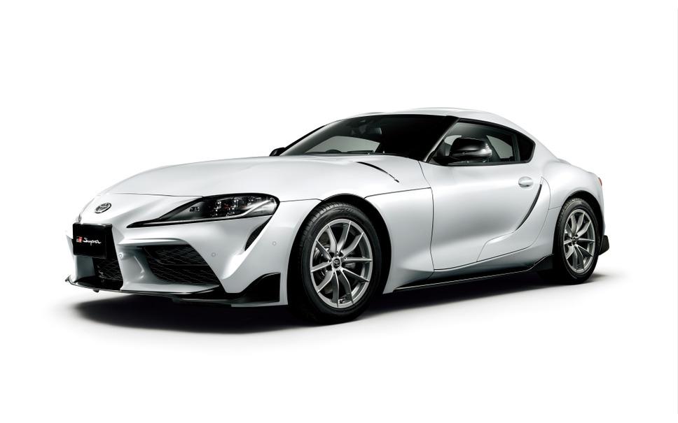 【BMWリコール】BMW GRスープラとBMW 12車種 ブレーキが効きにくくなるおそれでリコール
