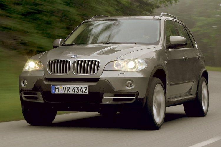 【BMWリコール】BMW X5など8車種でワイヤーハーネス不具合で火災のおそれでリコール